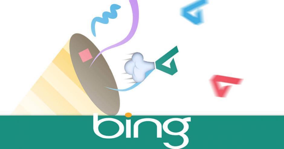 Bing die ungeliebte Suchmaschine Icon Bild