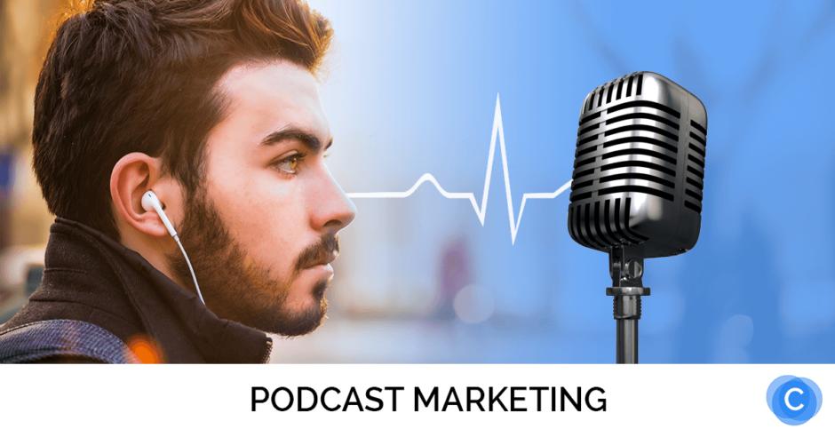 Podcast Marketing in Deutschland