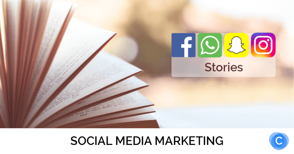 Storytelling im Social-Media-Marketing