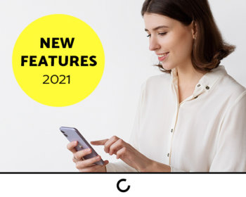 New Features 2020